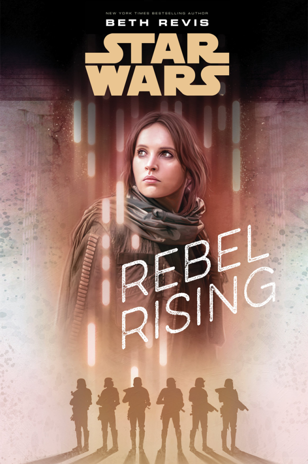 Rebel Rising artwork