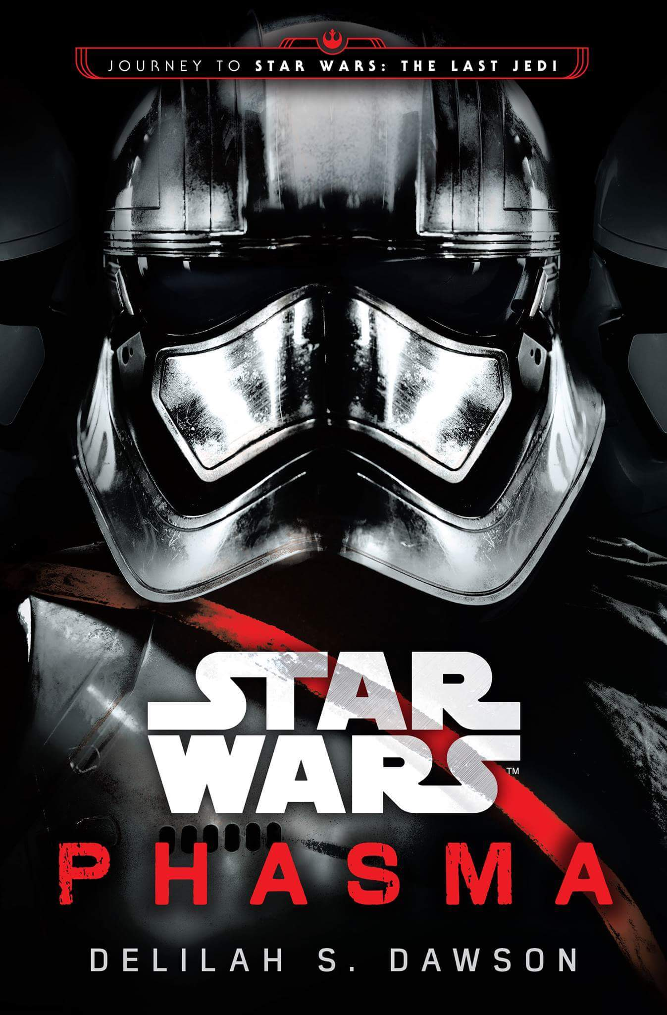 Star Wars: Phasma artwork