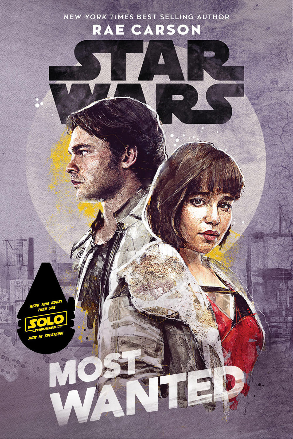 Star Wars: Most Wanted artwork