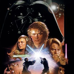 Revenge of the Sith artwork
