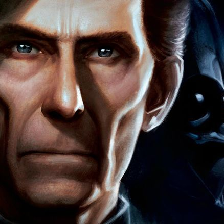 Tarkin artwork