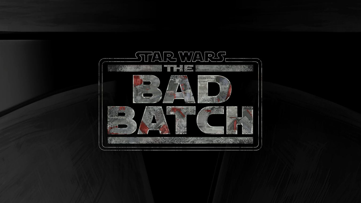 Star Wars: The Bad Batch artwork