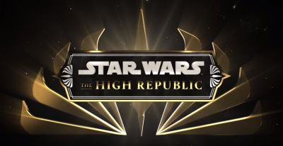The High Republic artwork